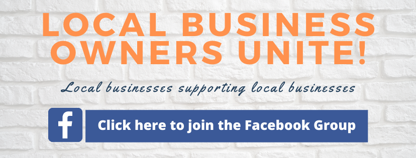 Local Business Owners Unite Facebook Group