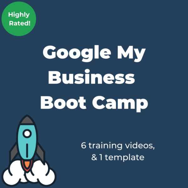 Google My Business Training Course by Local Business Digital Marketing Expert, Jennifer Sargeant