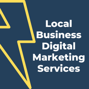 Local Business Digital Marketing Services by Jennifer Sargeant